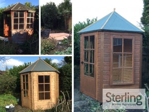 shed-build